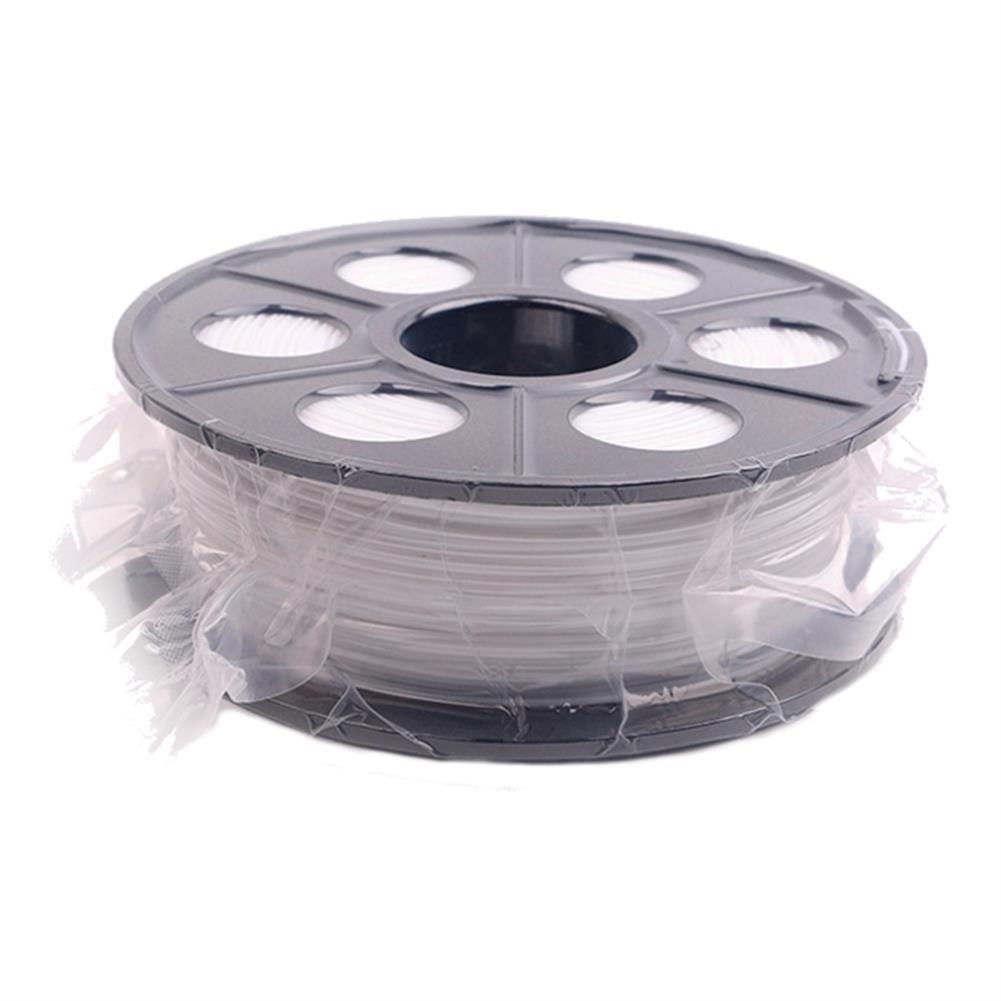 3d-printer-filament KCAMEL 1.75mm 1KG White Nylon Filament for 3D Printer HOB1261912 3 1