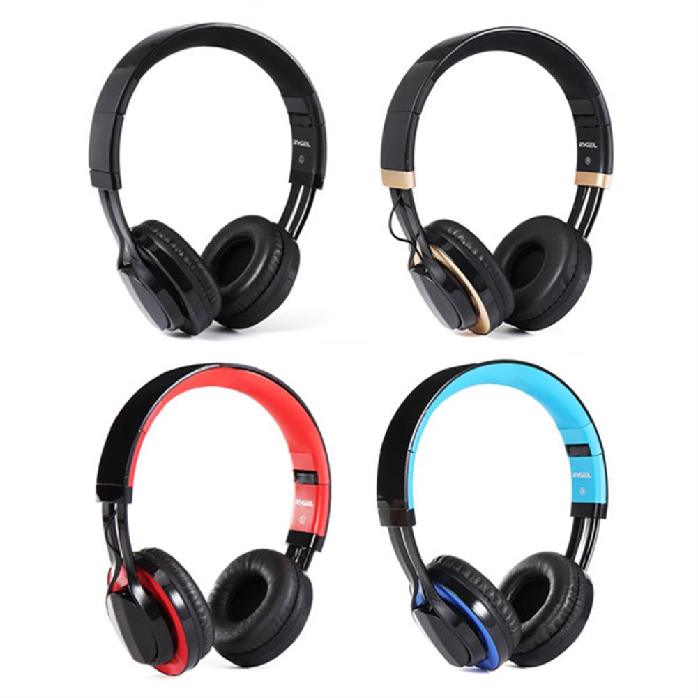 tablet-speakers-earphones 3.5mm Stereo Wired Earphone Headset with Mic for Smartphone MP4 PC Tablet HOB1273211 1 1
