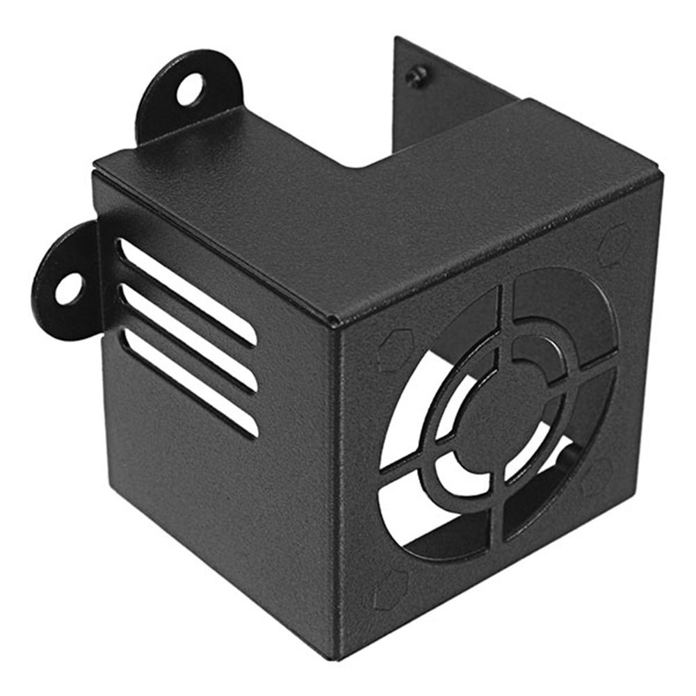 3d-printer-accessories Creality 3D DIY Full Metal Cooling Fan Cover for 3D Printer CR-10 CR-7 CR-8 HOB1278776 1