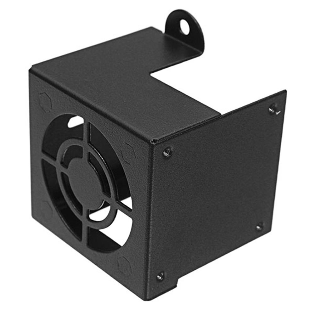 3d-printer-accessories Creality 3D DIY Full Metal Cooling Fan Cover for 3D Printer CR-10 CR-7 CR-8 HOB1278776 1 1