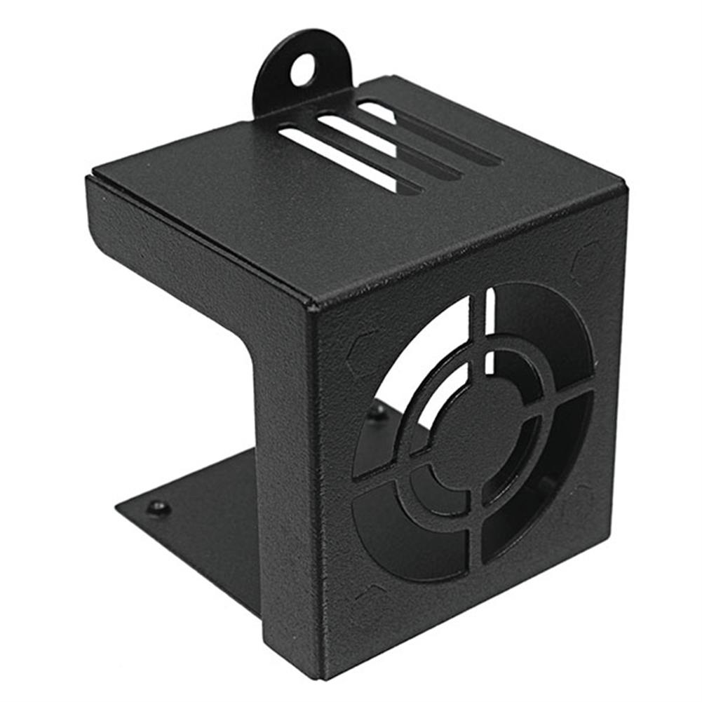 3d-printer-accessories Creality 3D DIY Full Metal Cooling Fan Cover for 3D Printer CR-10 CR-7 CR-8 HOB1278776 2 1