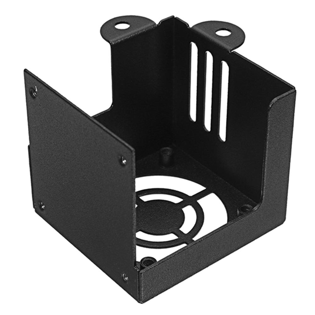 3d-printer-accessories Creality 3D DIY Full Metal Cooling Fan Cover for 3D Printer CR-10 CR-7 CR-8 HOB1278776 3 1