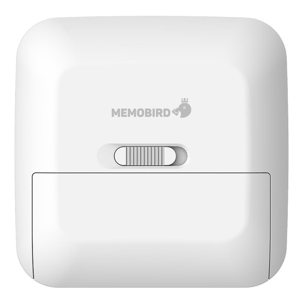 printers MEMOBIRD GT1 Pocket thermal Printer bluetooth 4.2 Wireless Phone Photo Printer with 9 Rolls Paper HOB1288616 3 1