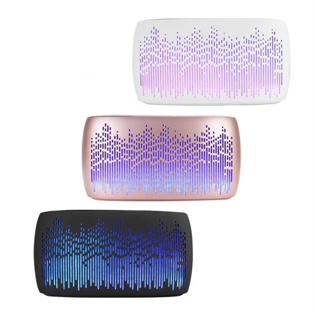 tablet-speakers-earphones Portable Wireless bluetooth Super Bass Optional LED Light Modes Speaker for Tablet Cellphone HOB1289148 1