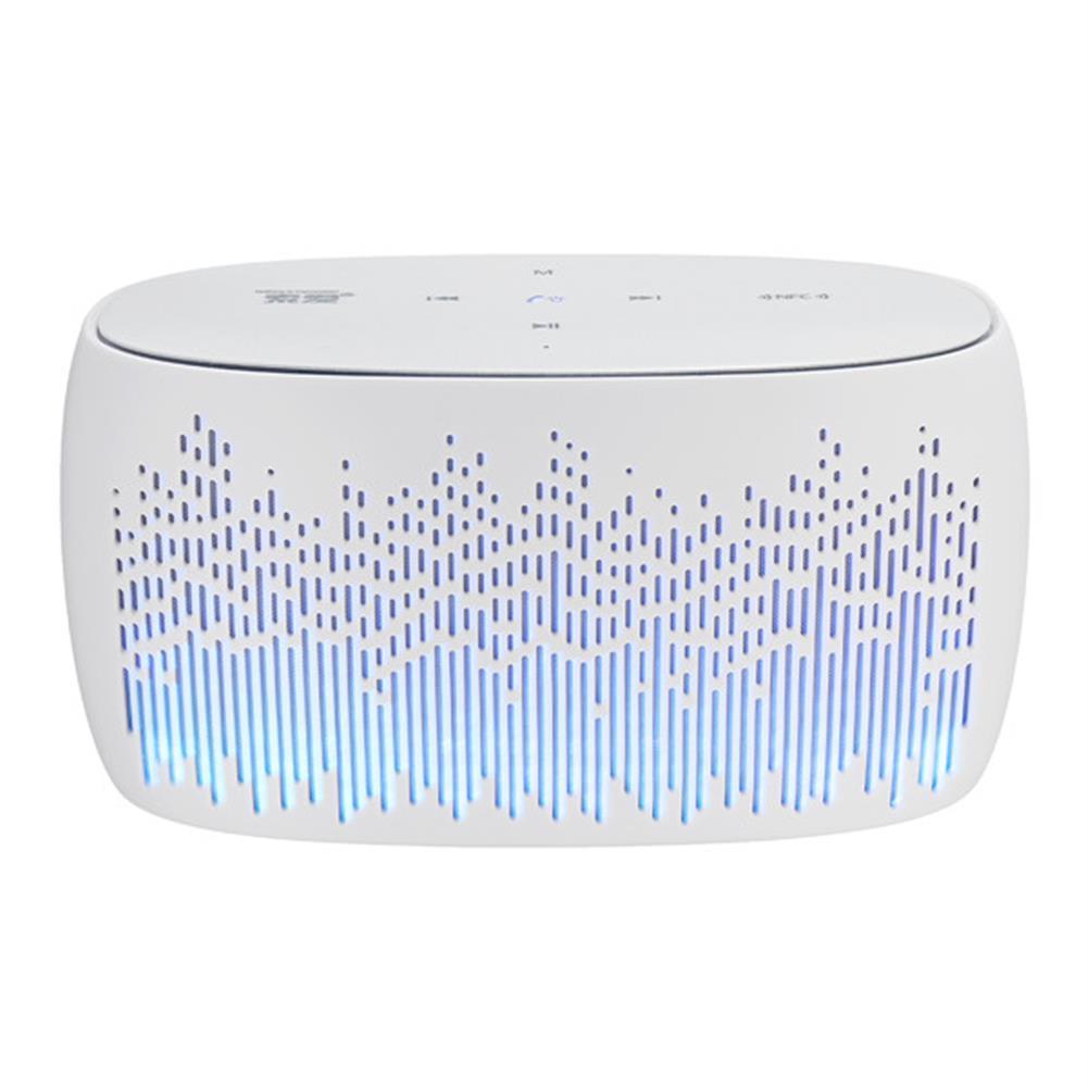 tablet-speakers-earphones Portable Wireless bluetooth Super Bass Optional LED Light Modes Speaker for Tablet Cellphone HOB1289148 3 1