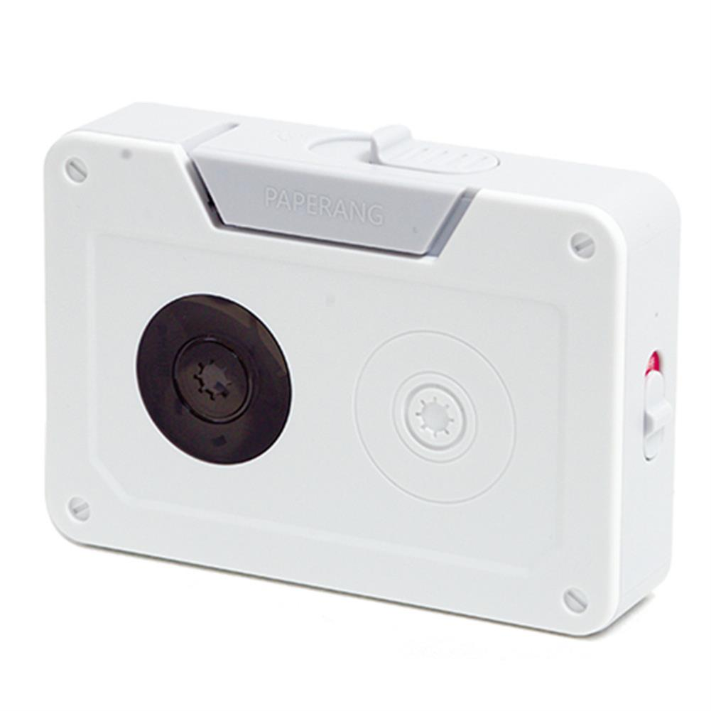 printers Paperang PT1 Portable Pocket thermal Label Printer Phone APP Editing bluetooth 4.0 Wireless Connection Printer HOB1301325 1 1