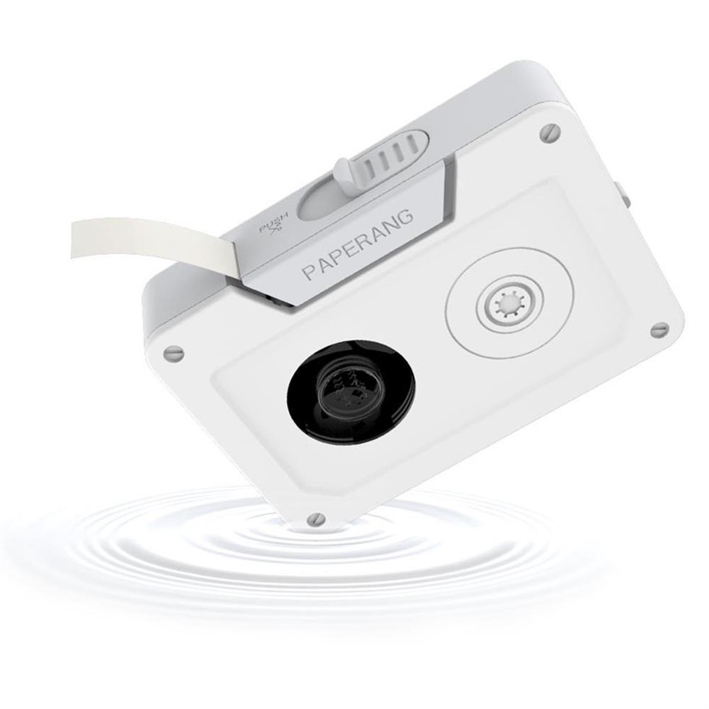 printers Paperang PT1 Portable Pocket thermal Label Printer Phone APP Editing bluetooth 4.0 Wireless Connection Printer HOB1301325 3 1