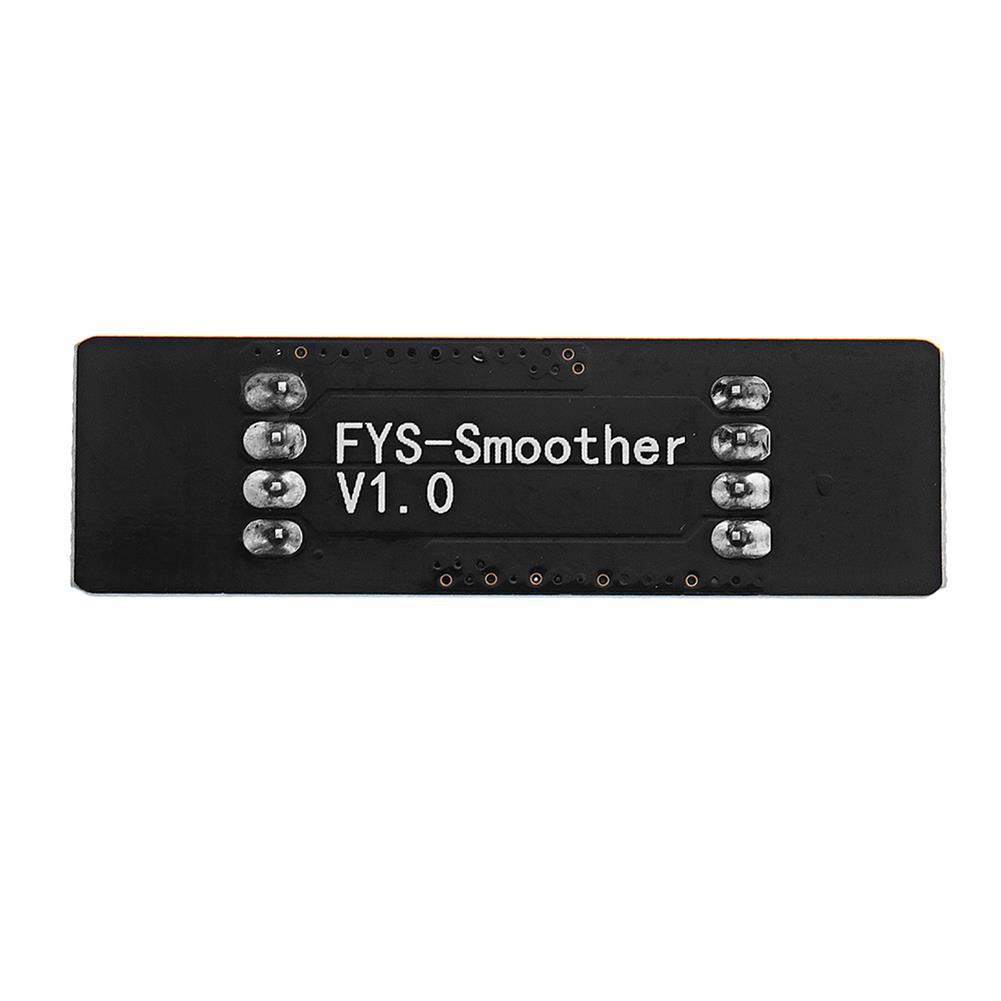 3d-printer-accessories Wave Elimination TL-Smoother Addon Module Stepstick Protector for 3D Printer Stepper Motor Driver HOB1304310 2 1