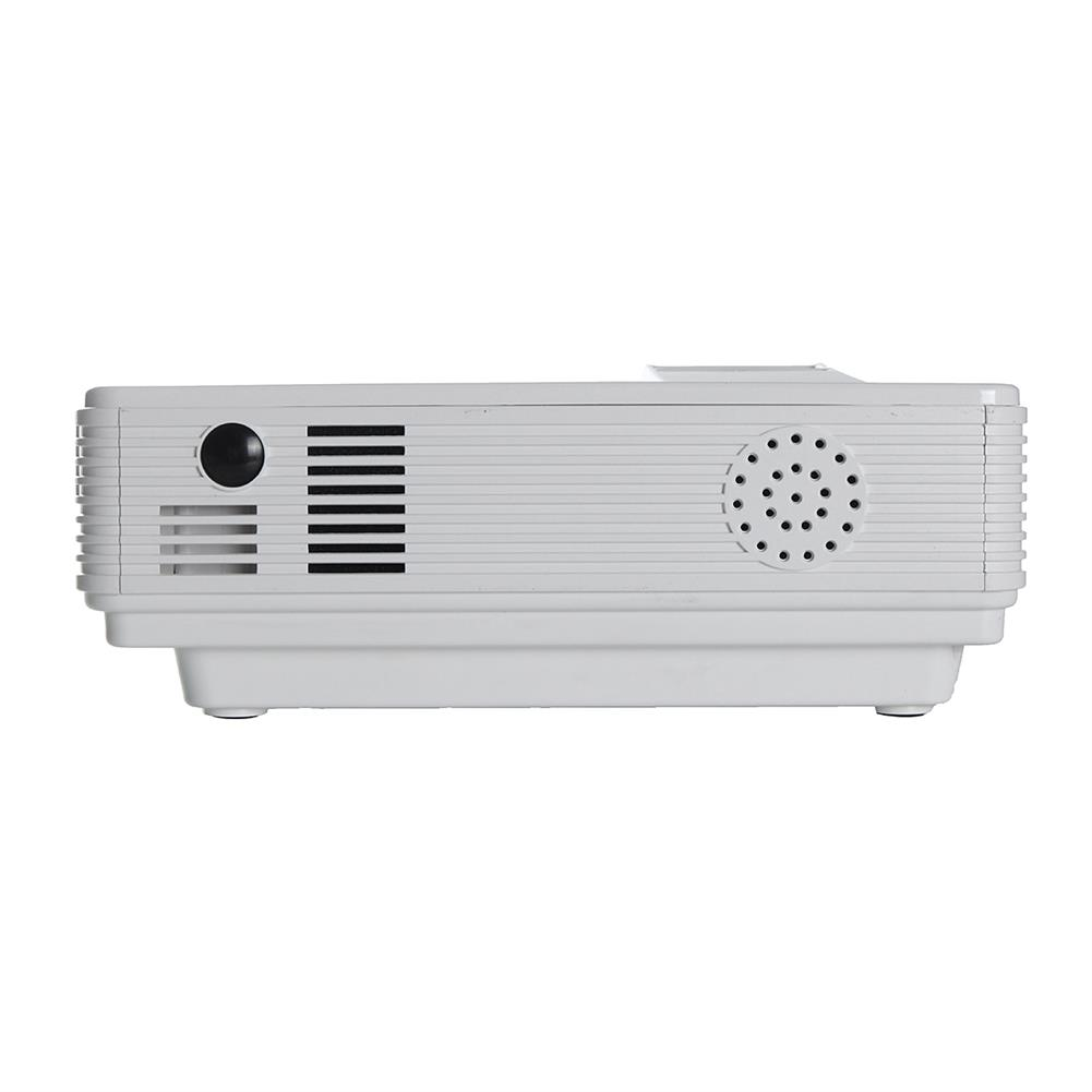 projectors-theaters Powerful Q5 3D HD 1080P 3000 Lumens 800 x 480 Resolution Home theater Multimedia LED Projector HOB1308436 2 1