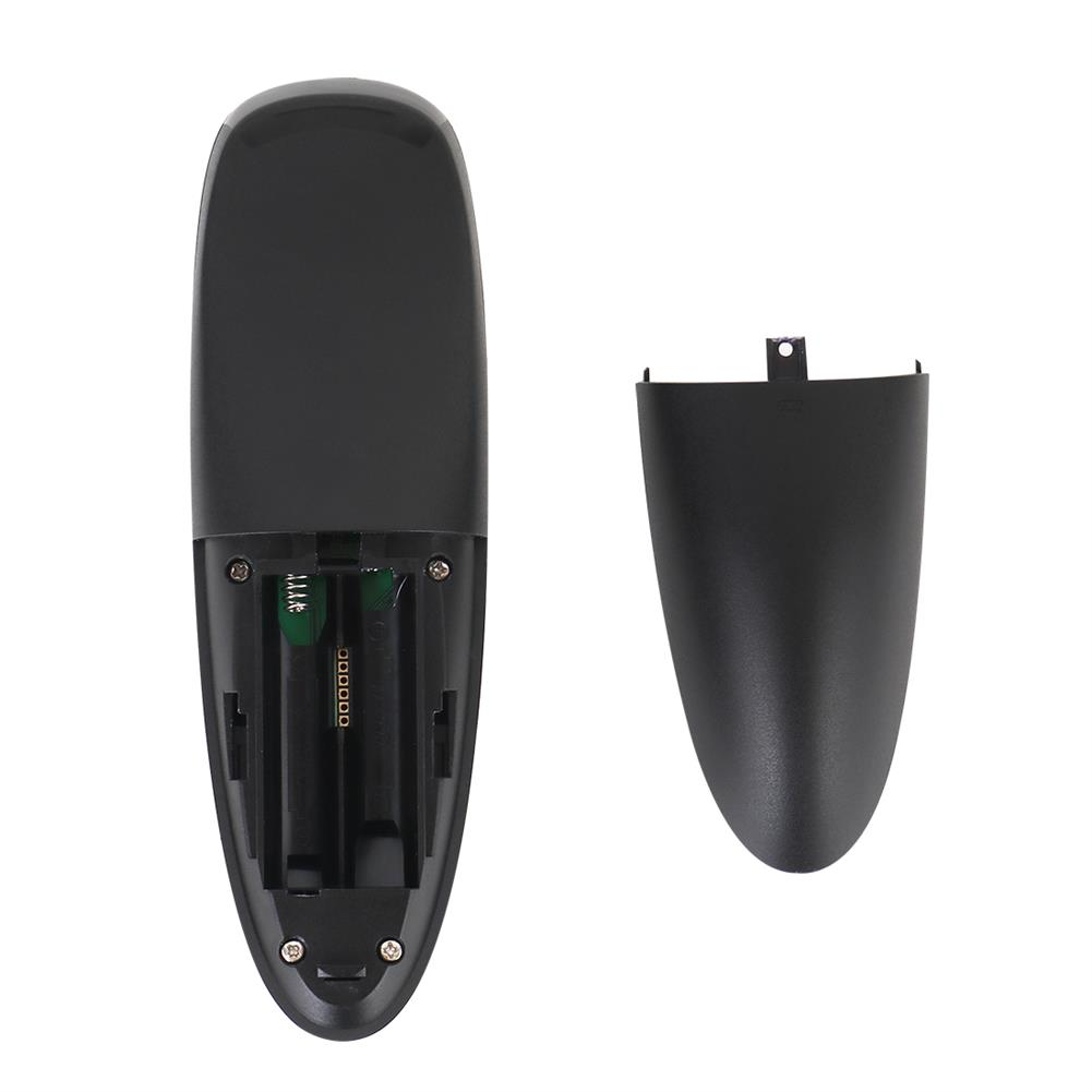 air-mouse G10s Gyroscope 2.4GHz WIFI Googlo Assistant Voice Remote Control Air Mouse HOB1336842 3 1