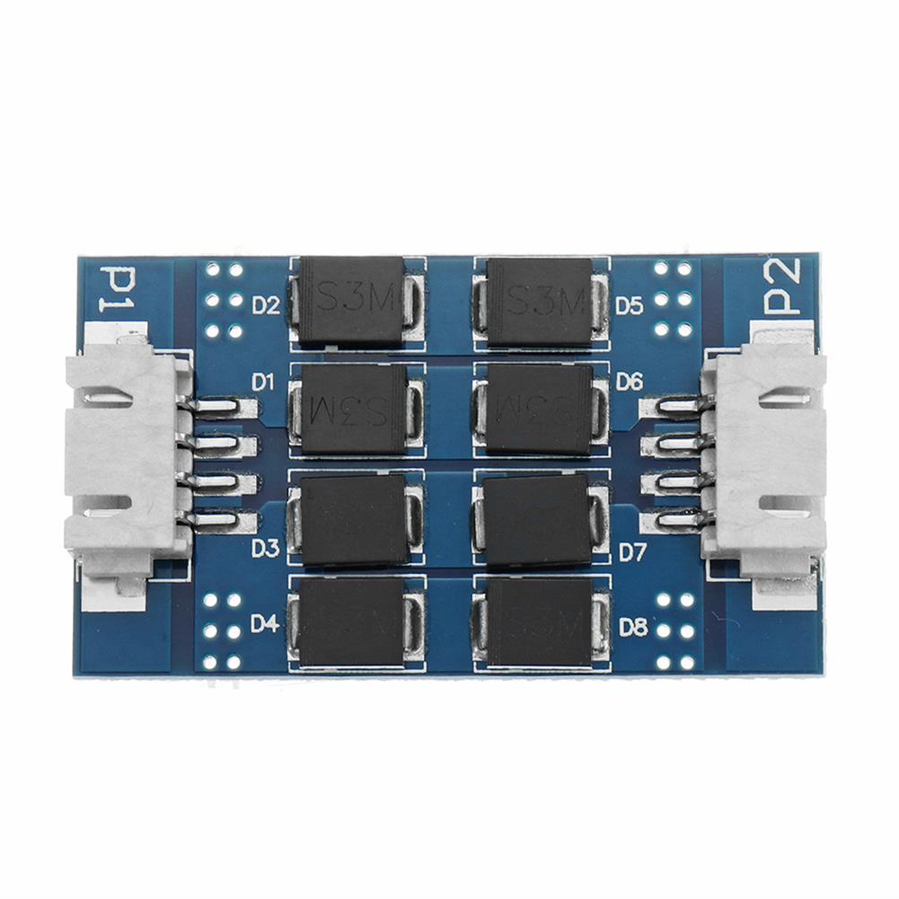 3d-printer-accessories TL-Smoother Plus Wave Elimination Addon Module Stepstick Protector for 3D Printer Stepper Motor HOB1336992 2 1