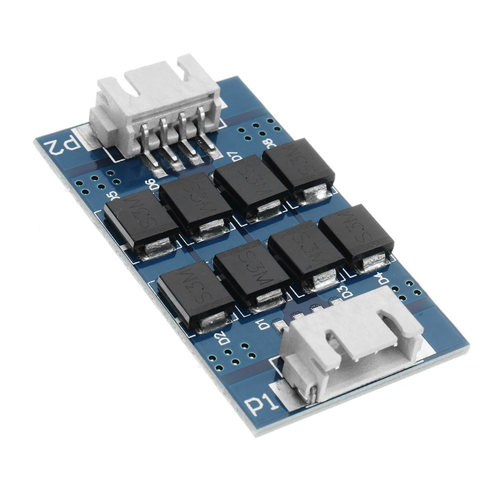 3d-printer-accessories TL-Smoother Plus Wave Elimination Addon Module Stepstick Protector for 3D Printer Stepper Motor HOB1336992 3 1