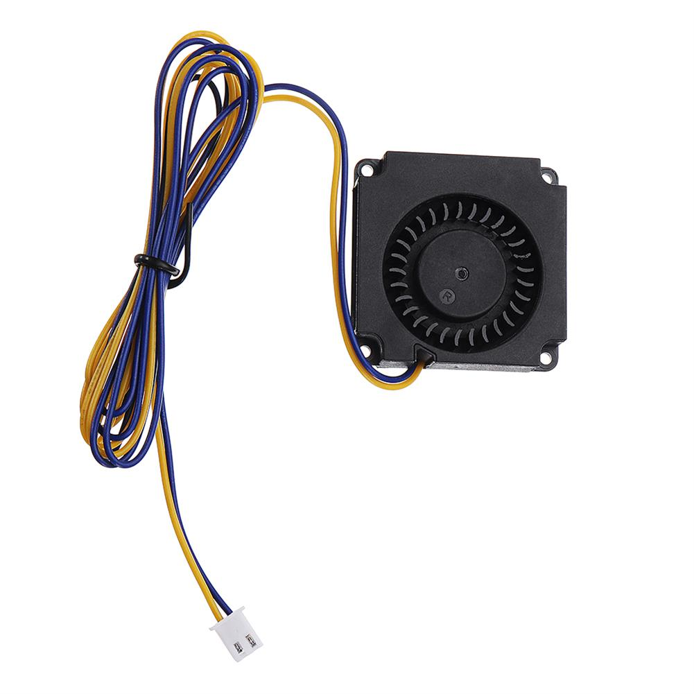 3d-printer-accessories Creality 3D 40*40*10mm DC24V 0.1A High Speed DC Brushless 4010 Blower Nozzle Cooling Fan for Ender Series 3D Printer HOB1337387 2 1