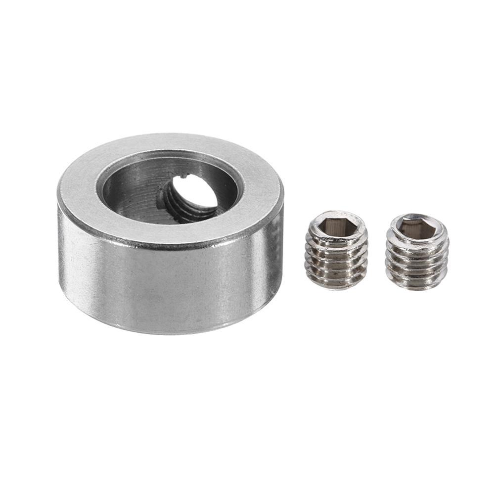 3d-printer-accessories Lock Collar T2-T10 Lead Screw Lock Block Isolation Column Ring Lock for 3D Printer Parts HOB1347642 1 1
