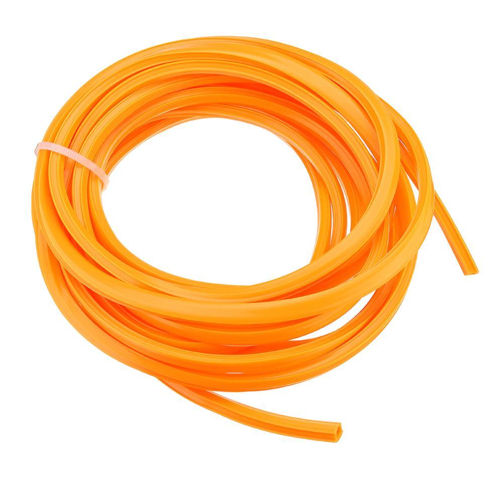 3d-printer-accessories Creality 3D 5M/lot Orange Decorative Strip for 3D Printer CR-10 300mm/400mm/500mm HOB1362492 1 1