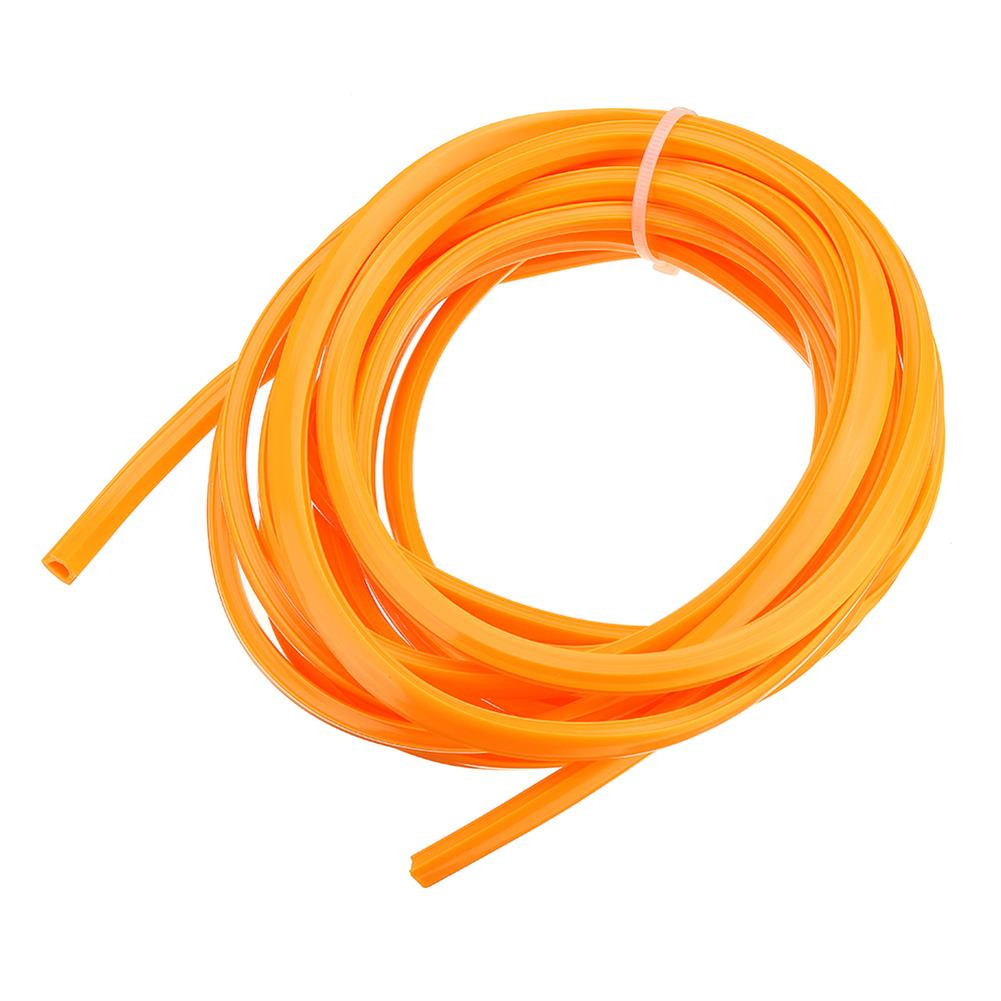 3d-printer-accessories Creality 3D 5M/lot Orange Decorative Strip for 3D Printer CR-10 300mm/400mm/500mm HOB1362492 2 1