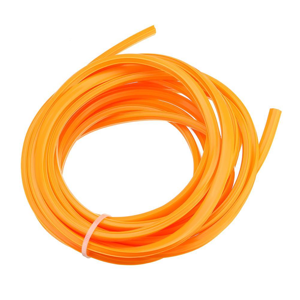 3d-printer-accessories Creality 3D 5M/lot Orange Decorative Strip for 3D Printer CR-10 300mm/400mm/500mm HOB1362492 3 1