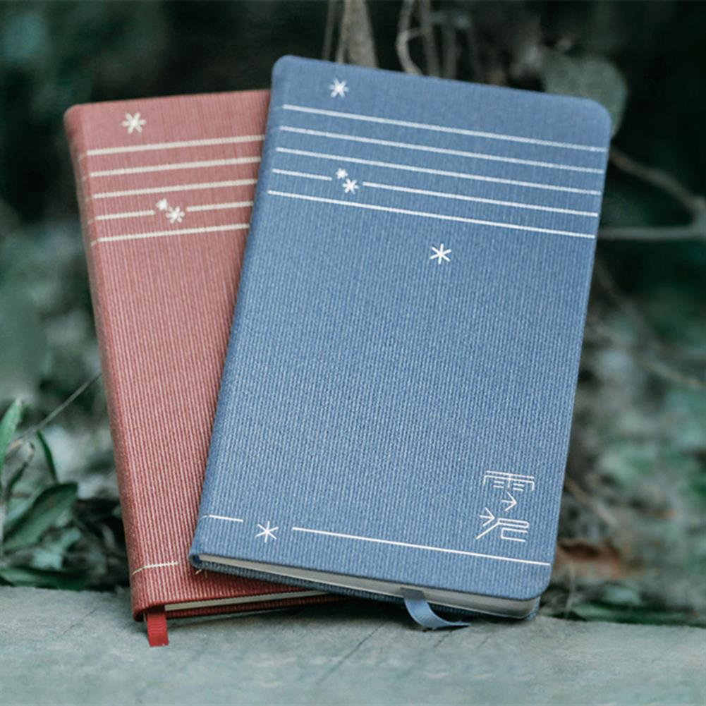 paper-notebooks 1 pcs Creative Diary Notebook 192 Pages Paper 72 Pattern 19.5 x 11.8 x2 cm Note Book HOB1387886 1 1
