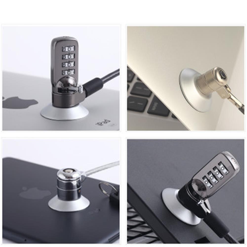 laptop-cable-lock External safety keyhole base Laptop lock HOB1398116 1 1
