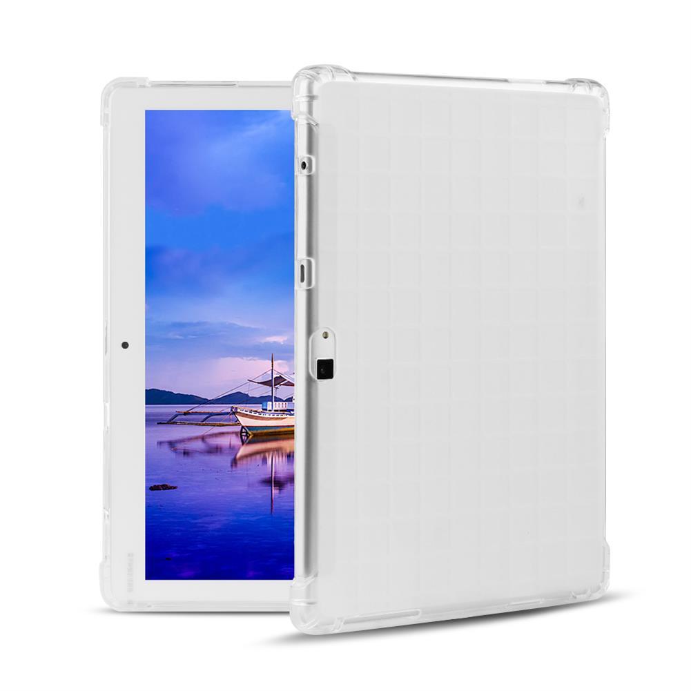 tablet-cases Ultra-thin Transparent Soft TPU Protective Case for Alldocube M5 Teclast M20 onda X20 Tablet HOB1410957 1