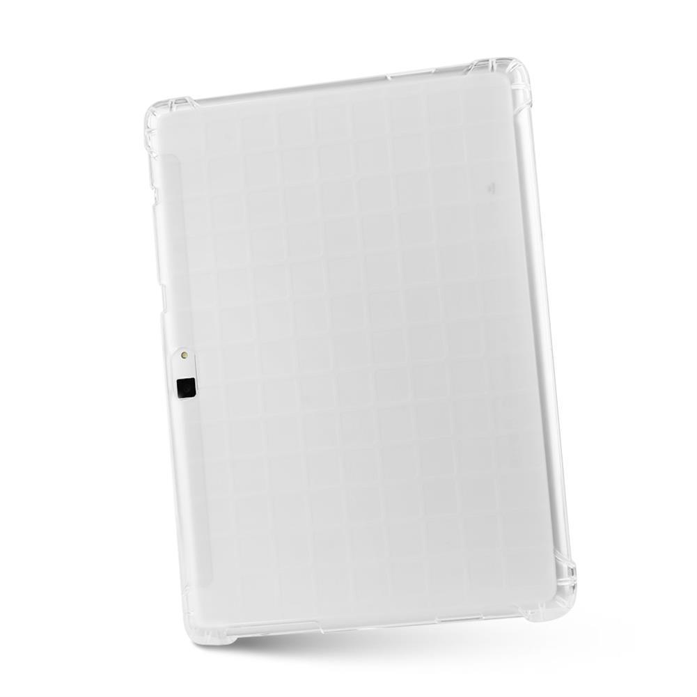 tablet-cases Ultra-thin Transparent Soft TPU Protective Case for Alldocube M5 Teclast M20 onda X20 Tablet HOB1410957 1 1