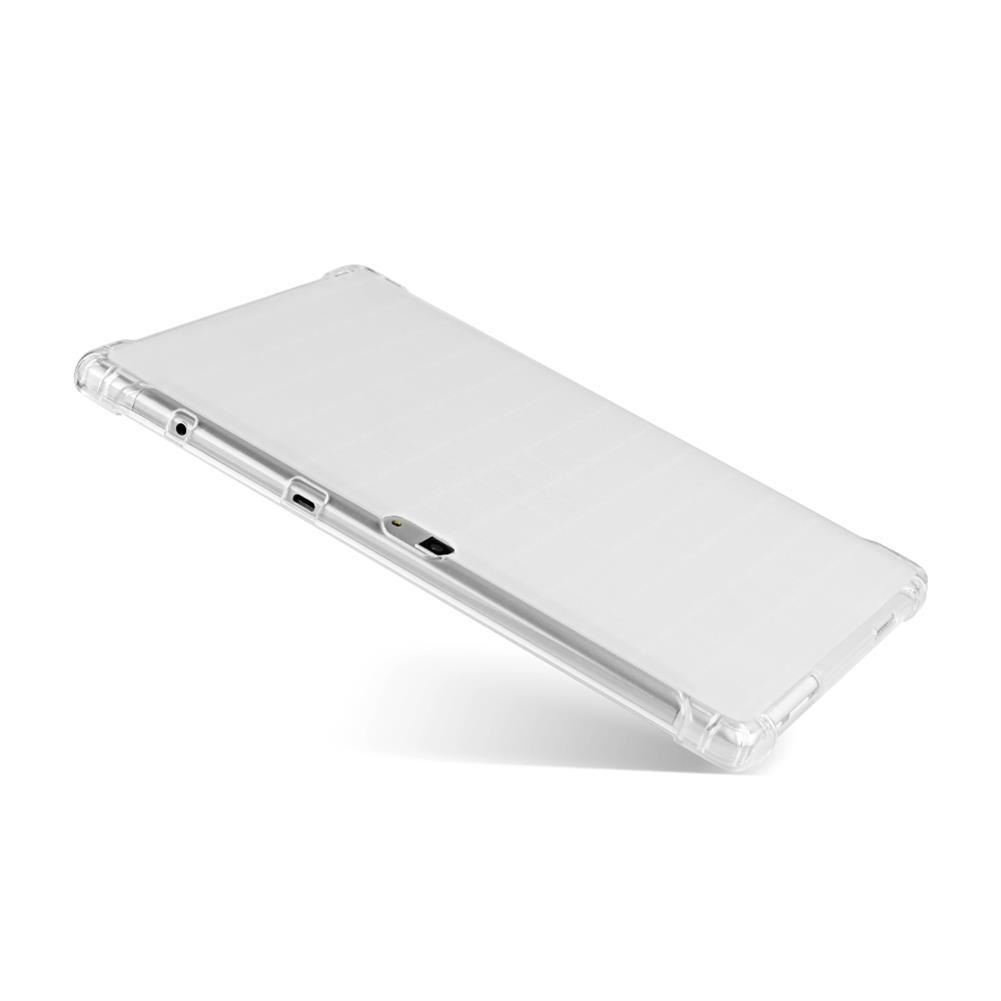 tablet-cases Ultra-thin Transparent Soft TPU Protective Case for Alldocube M5 Teclast M20 onda X20 Tablet HOB1410957 2 1