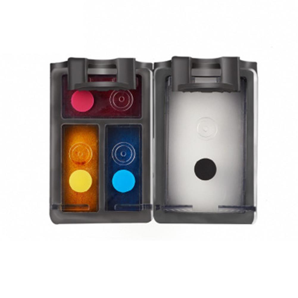 printer-ink-toner LB Compatible with HP 61 ink Cartridge HP1510 2620 4502 1010 1050 Printer ink HOB1419113 1