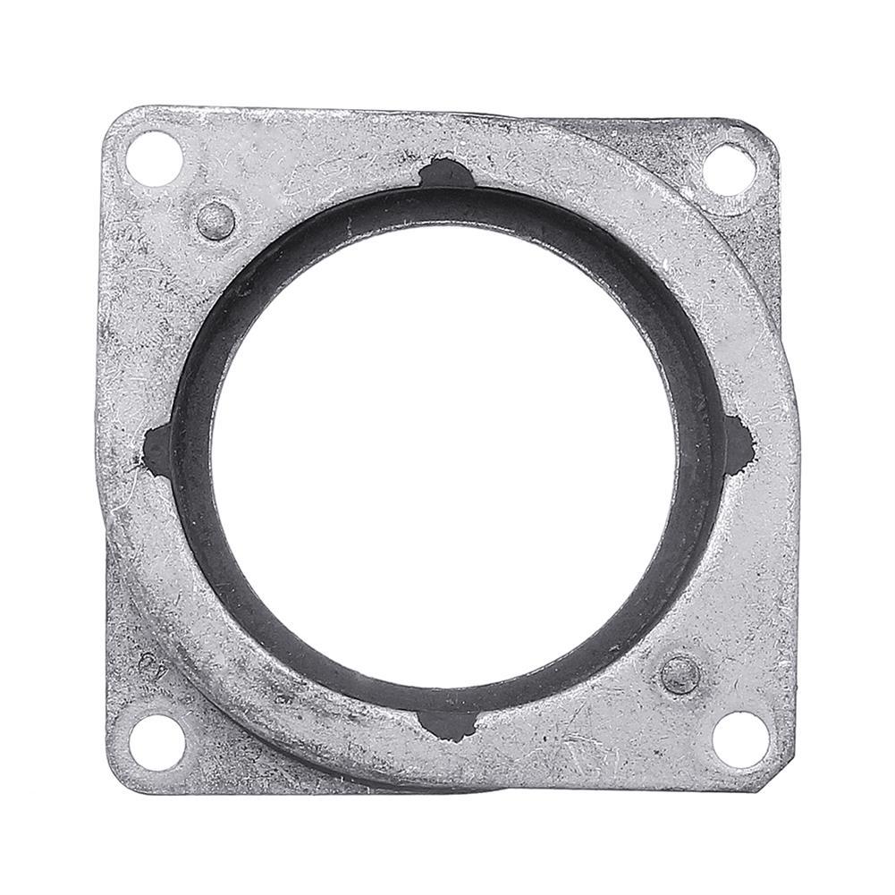 3d-printer-accessories 56*56*10mm 57 Stepper Motor Damper Shock Absorber Ring Nema23 Mount Bracket for 3D Printer CNC Part HOB1423269 3 1