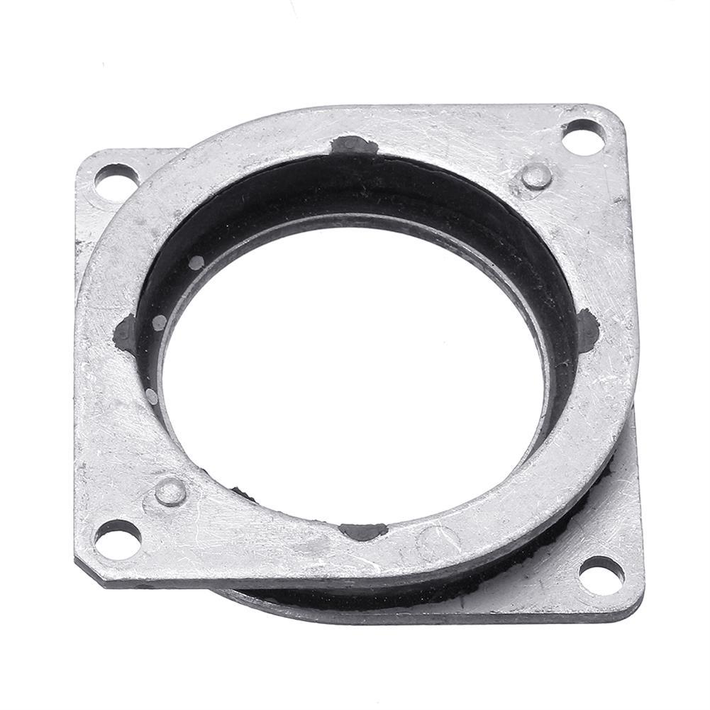3d-printer-accessories 5Pcs 56*56*10mm 57 Stepper Motor Damper Shock Absorber Ring Nema23 Mount Bracket for 3D Printer CNC Part HOB1426808 1