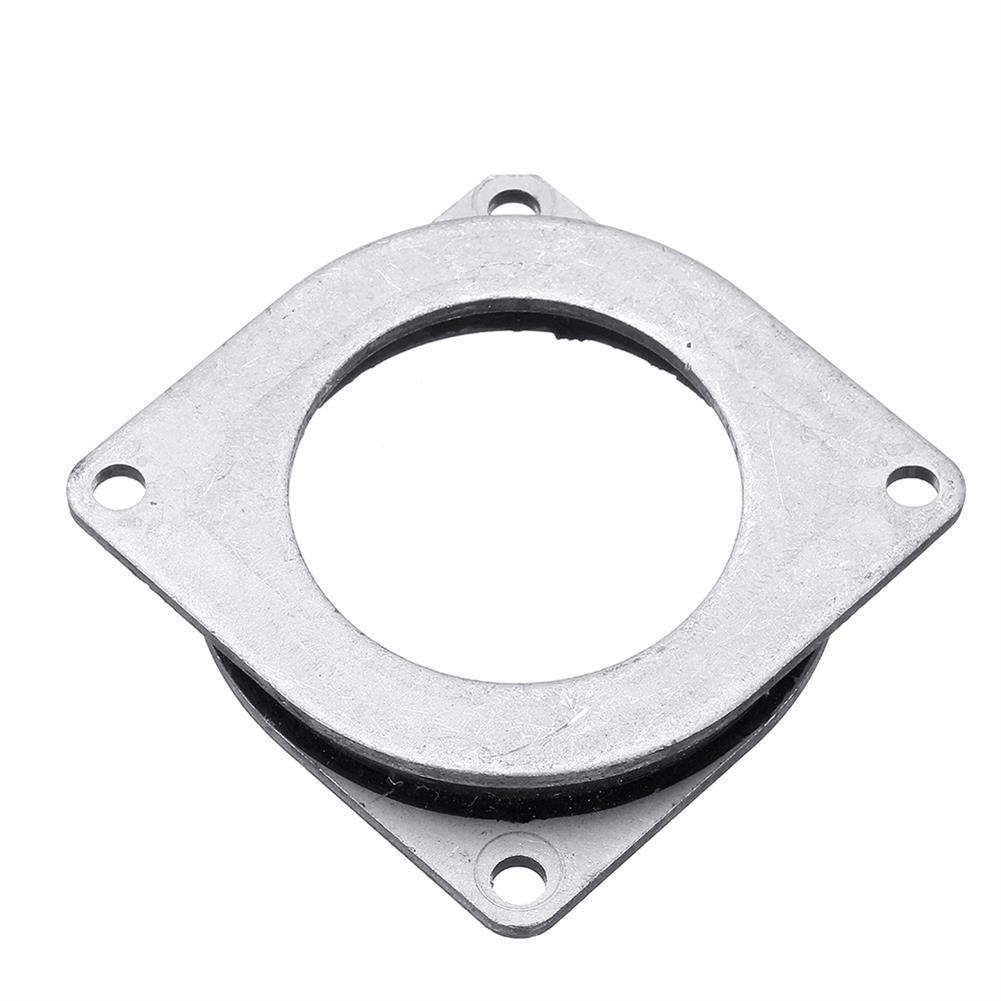 3d-printer-accessories 5Pcs 56*56*10mm 57 Stepper Motor Damper Shock Absorber Ring Nema23 Mount Bracket for 3D Printer CNC Part HOB1426808 2 1
