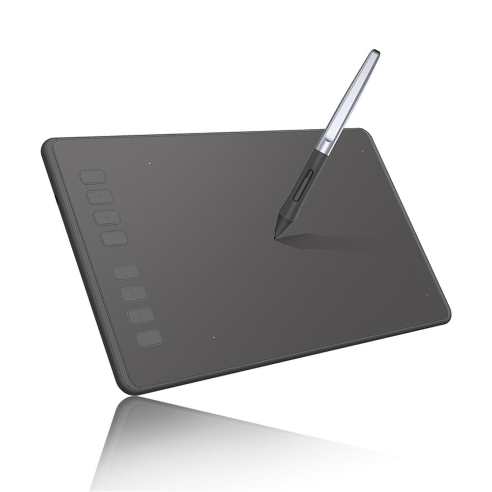 graphics-tablets Huion H950P Graphics Tablet Drawing Digital Tablets with 8192 Levels Pen Battery-Free Drawing Board HOB1428525 1