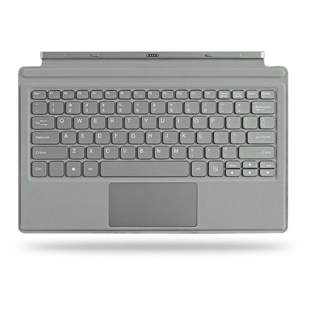 tablet-keyboards-mouses Original Magnetic Keyboard Tablet Keyboard for Jumepr Ezpad go Tablet HOB1441509 1