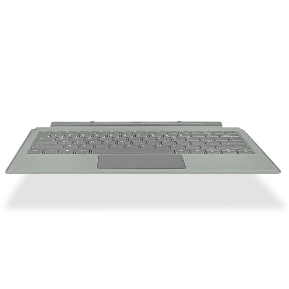 tablet-keyboards-mouses Original Magnetic Keyboard Tablet Keyboard for Jumepr Ezpad go Tablet HOB1441509 1 1