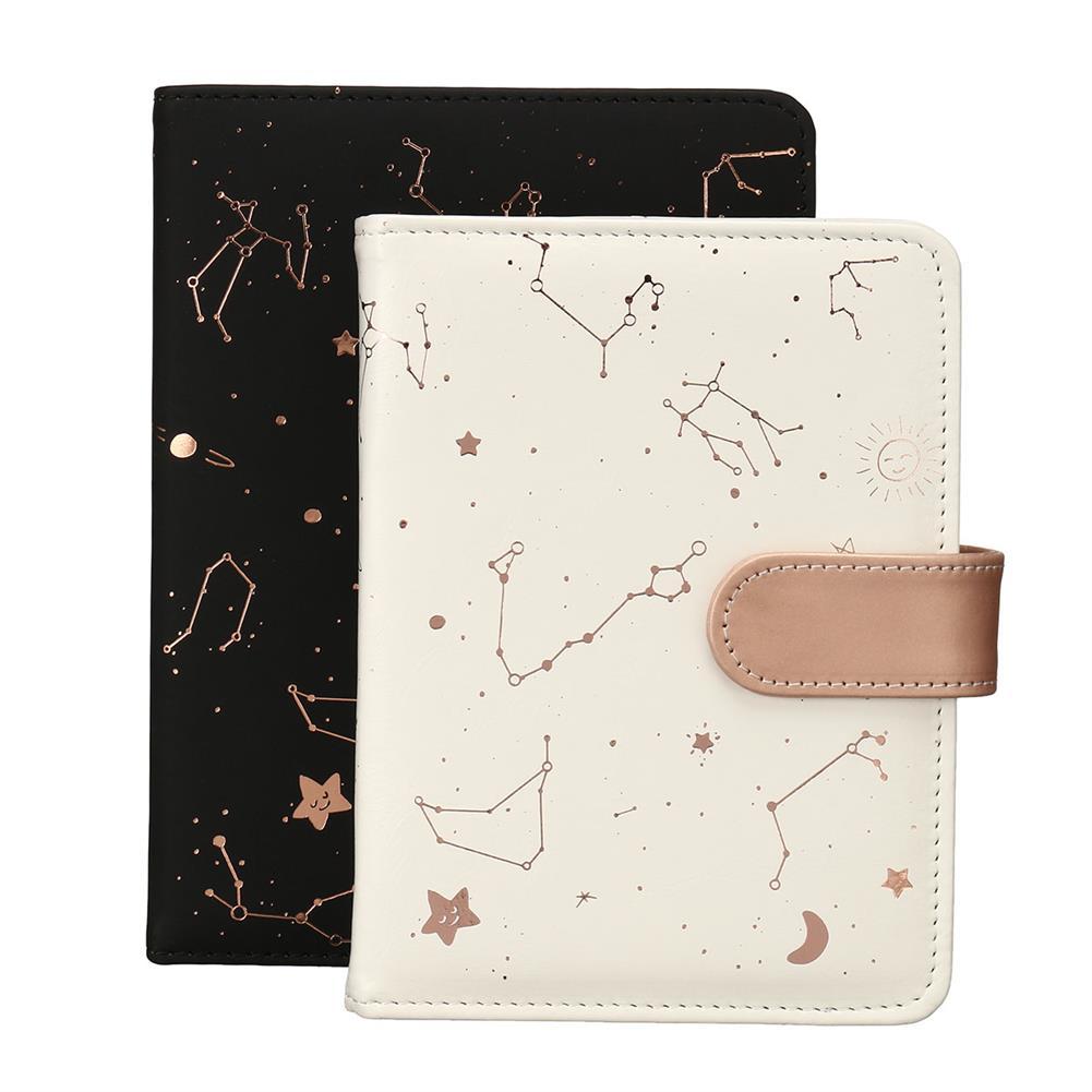 paper-notebooks the Starry Night Planner Diary Scheduler School Study Notebook Journal Book Plan Journal Book HOB1443583 1