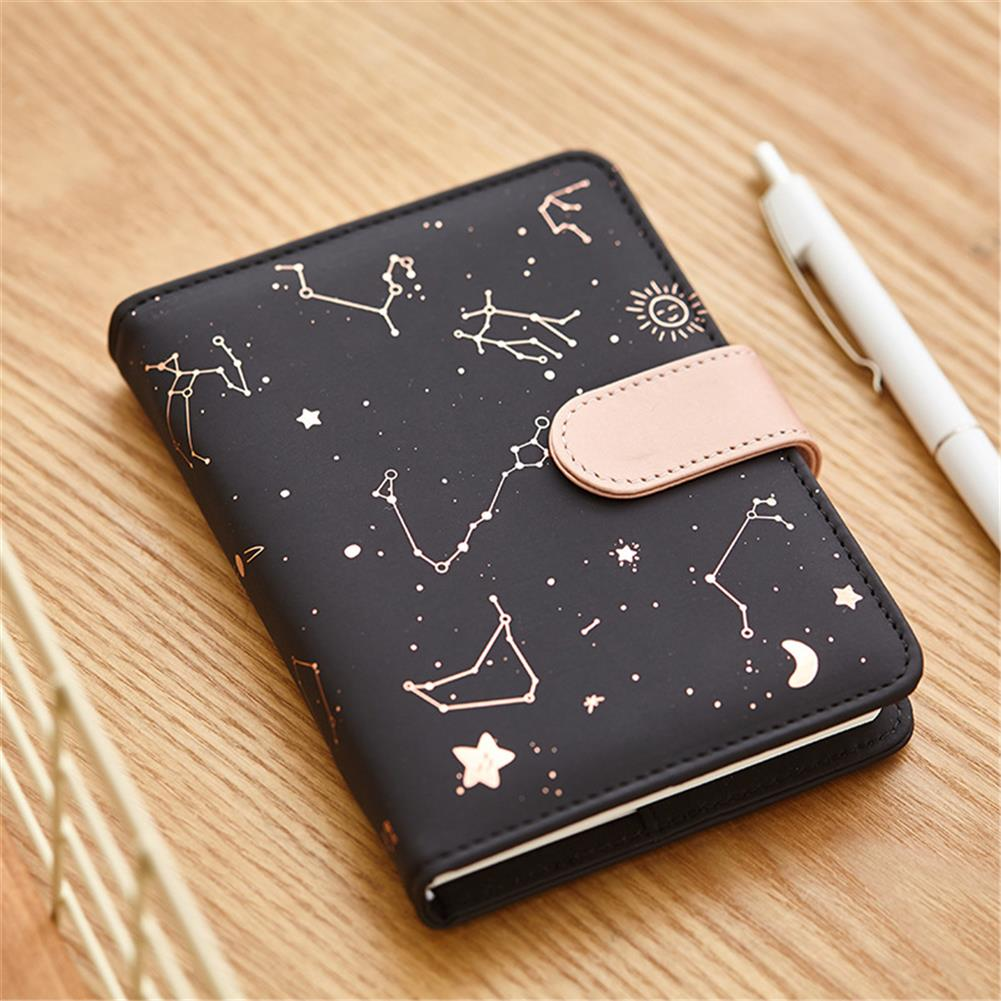 paper-notebooks the Starry Night Planner Diary Scheduler School Study Notebook Journal Book Plan Journal Book HOB1443583 3 1
