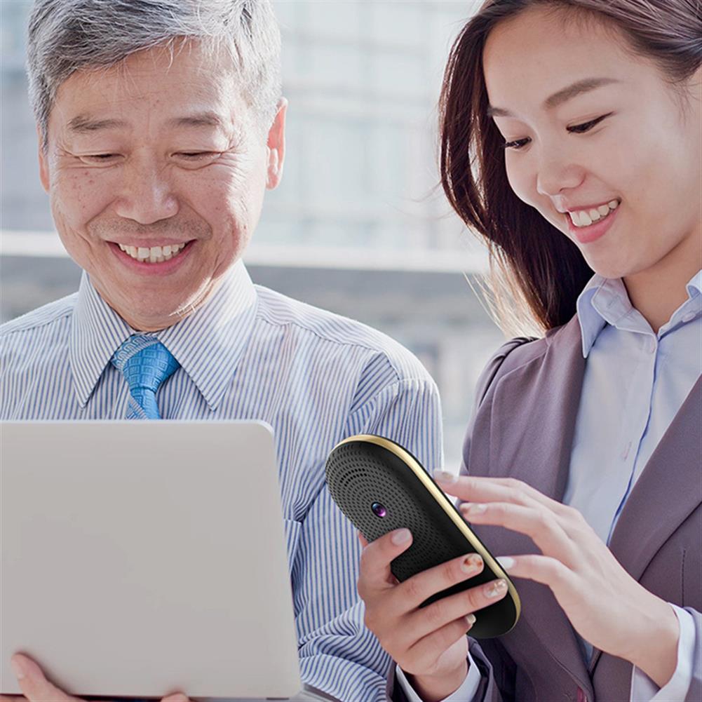 electronic-dictionaries-translators VORMOR T10 intelligent Voice Photo Translation Machine 2-Way Real Time Translator Supports 200 Countries 70 Multi-languages Translation Hotspot+WIFI Connection HOB1447849 1 1