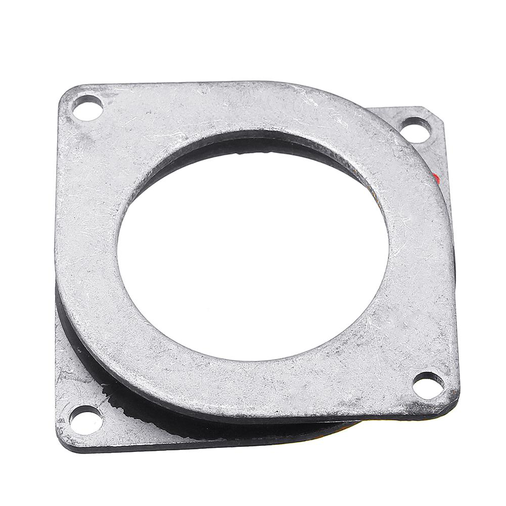 3d-printer-accessories 3pcs 56*56*10mm 57 Stepper Motor Damper Shock Absorber Ring Nema23 Mount Bracket for 3D Printer CNC Part HOB1452223 1 1