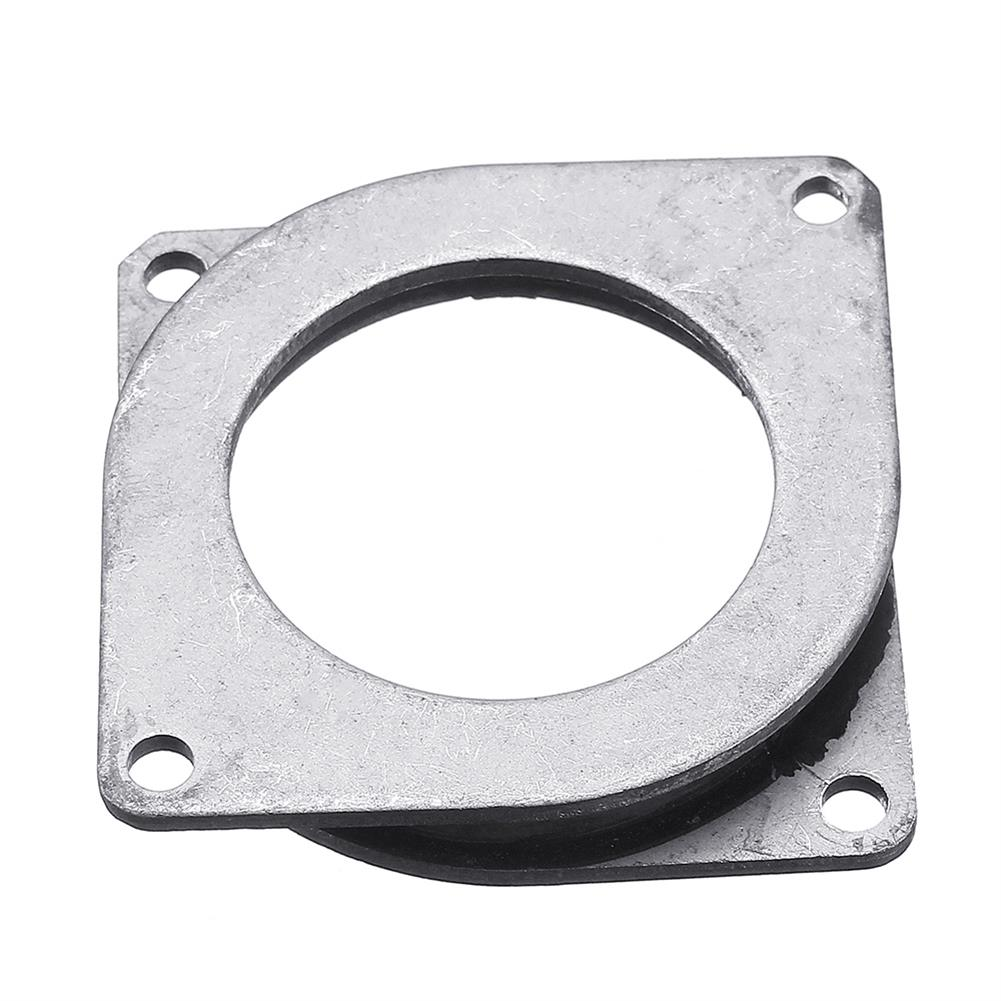 3d-printer-accessories 3pcs 56*56*10mm 57 Stepper Motor Damper Shock Absorber Ring Nema23 Mount Bracket for 3D Printer CNC Part HOB1452223 2 1