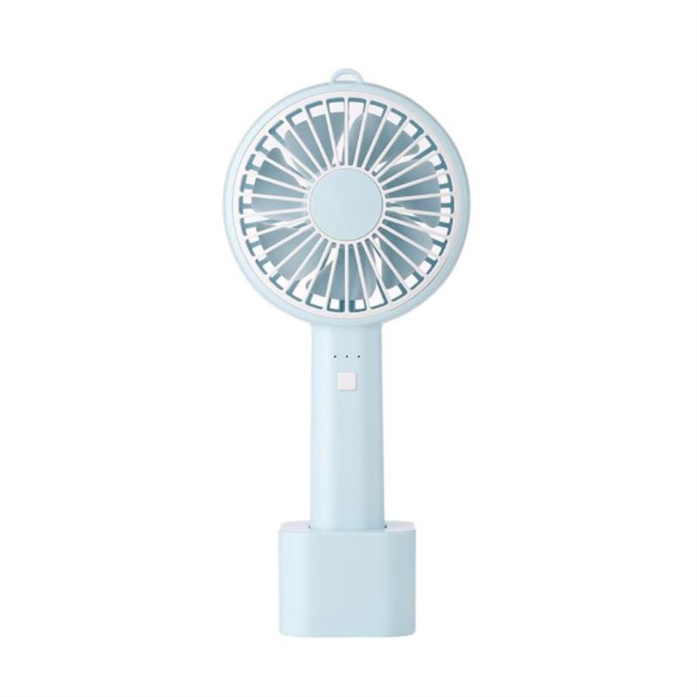 other-learning-office-supplies Well Star WT-M6 Portable Mini USB Fan Handheld Chargeable Desktop Air Cooling Fan for Home office Student Dormitory Outdoors Travelling HOB1459663 3 1
