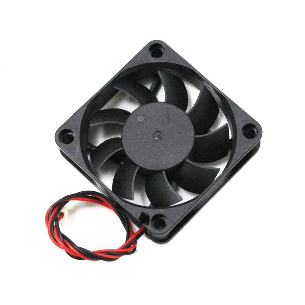 3d-printer-accessories 8pcs 12v 6015 60*60*15mm Cooling Fan with Cable for 3D Printer Part HOB1464690 1 1