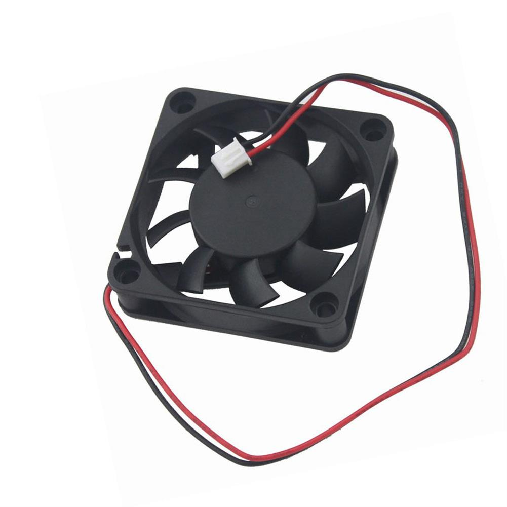 3d-printer-accessories 8pcs 12v 6015 60*60*15mm Cooling Fan with Cable for 3D Printer Part HOB1464690 2 1