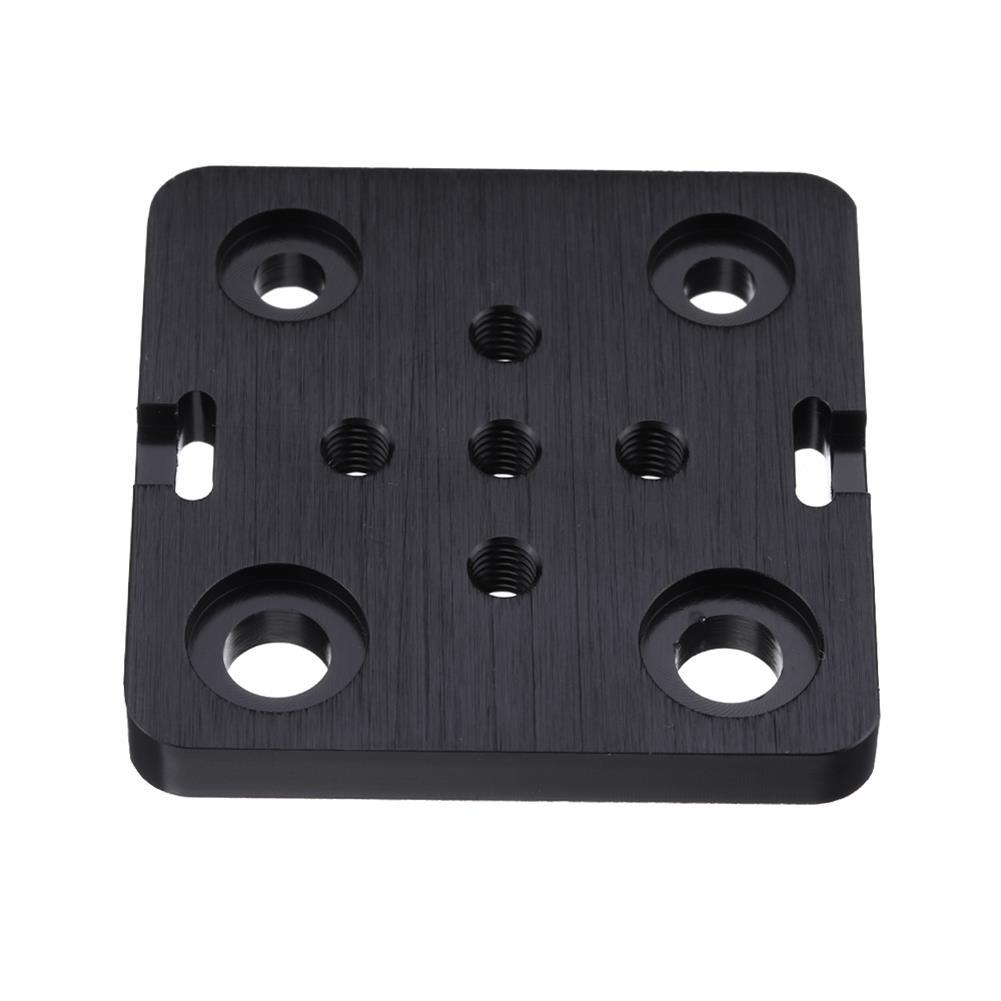 3d-printer-accessories Mini V-Wheel Construction Board V Gantry Plate for 3D Printer HOB1465377 1 1