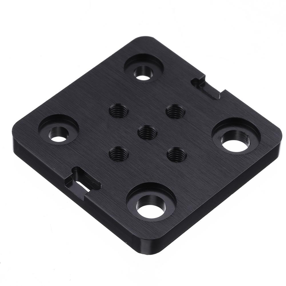 3d-printer-accessories Mini V-Wheel Construction Board V Gantry Plate for 3D Printer HOB1465377 2 1