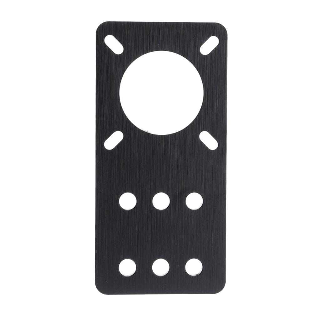 3d-printer-accessories 17 Stepping Motor Mounting Plate Motor Fixed installation Board for 3D Printer HOB1465383 1 1