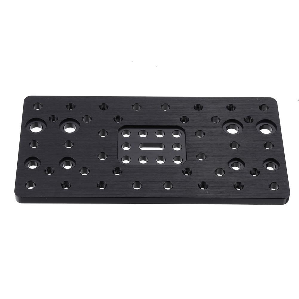 3d-printer-accessories C-Beam Build Board Double Width Construction Board for 3D Printer HOB1465384 3 1