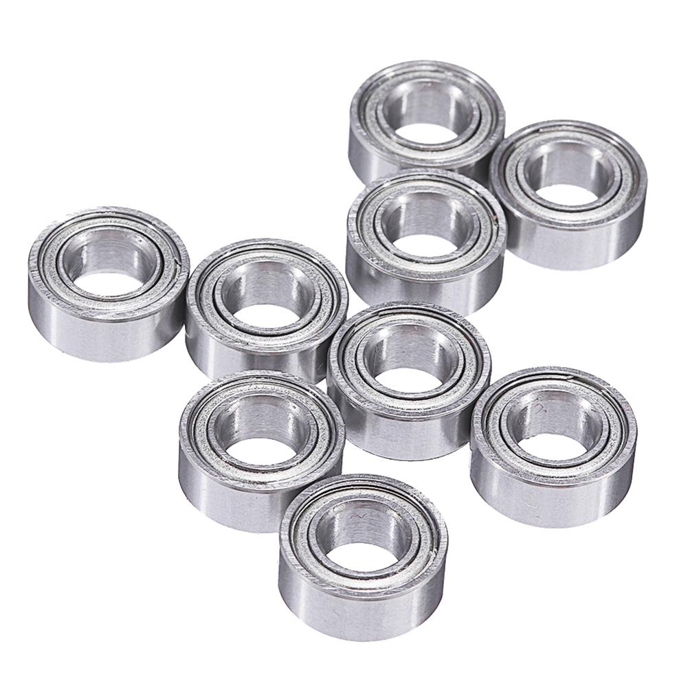 3d-printer-accessories 10Pcs Mini Ball Bearing MR105 10x5x4mm for 3D Printer HOB1465391 1