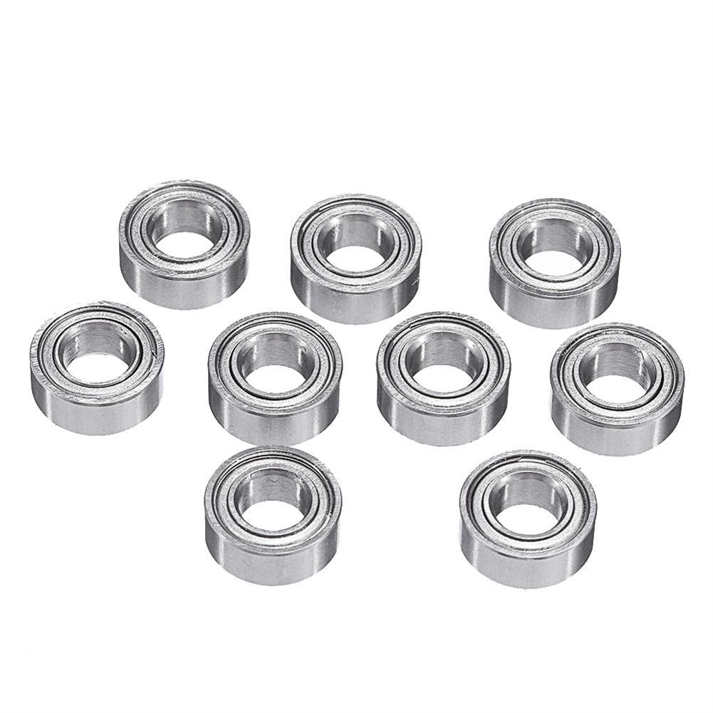 3d-printer-accessories 10Pcs Mini Ball Bearing MR105 10x5x4mm for 3D Printer HOB1465391 1 1