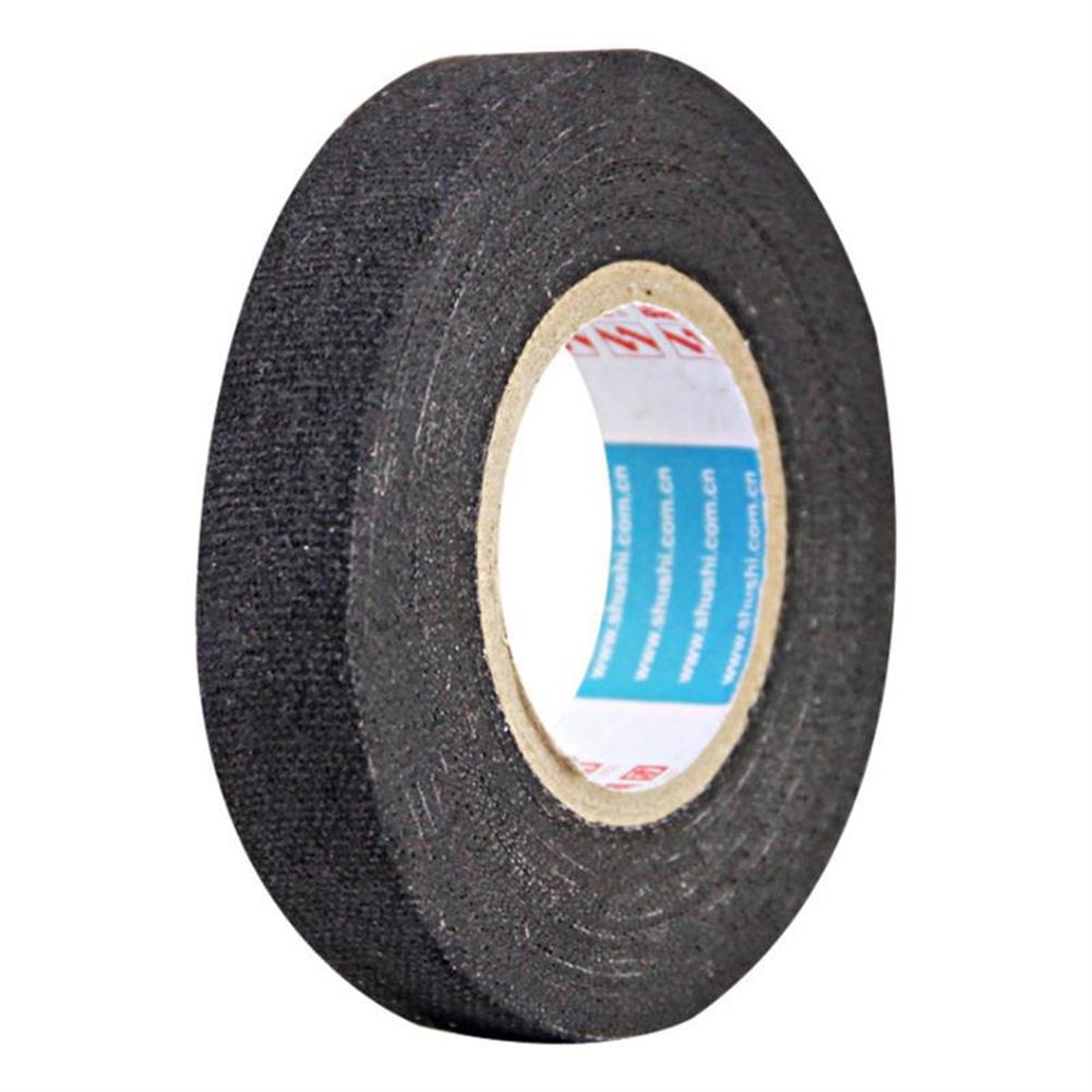 other-learning-office-supplies Electrical Tape PVC 18mm*15m insulating Tapes Lead-free Waterproof Wear-resistant Flame Retardant Heat Resistant Electrical Tape HOB1475570 2 1