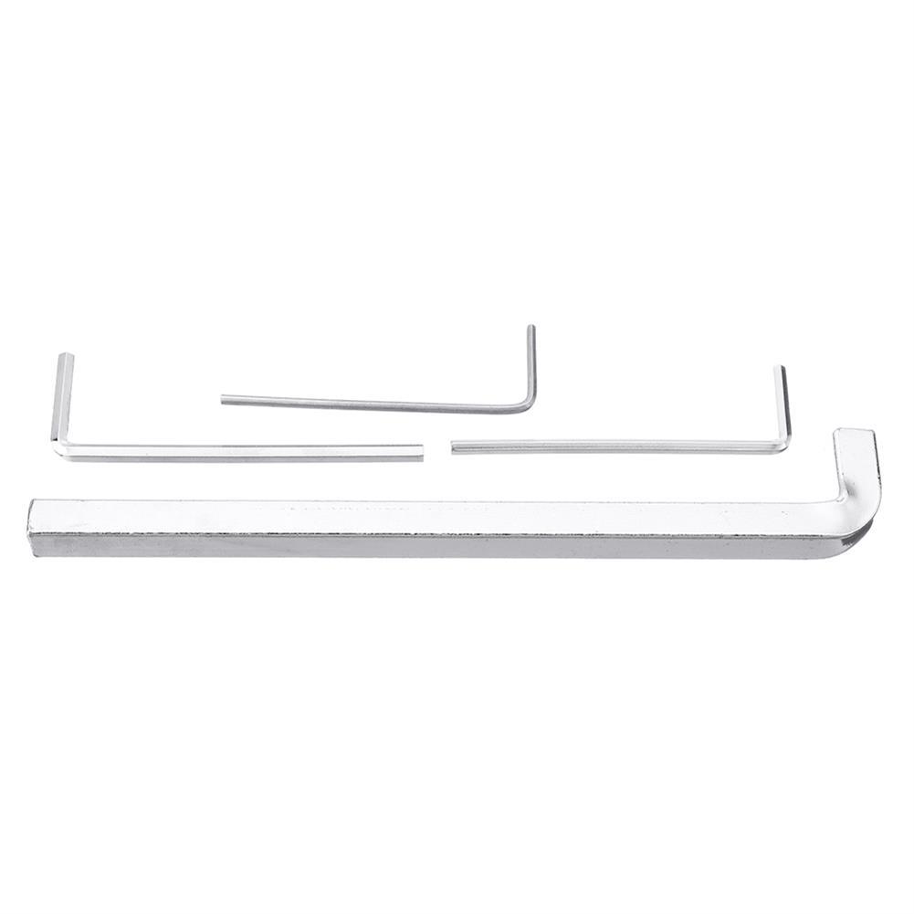 3d-printer-accessories UM2+ inner Hexagonal Wrench Nozzle Assembly Tool Kit for 3D Printer HOB1493179 1 1