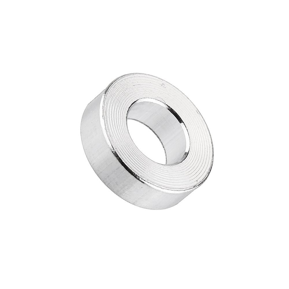 3d-printer-accessories 10Pcs 3mm Aluminum Column Flat Gasket Sleeve for 3D Printer HOB1493390 3 1